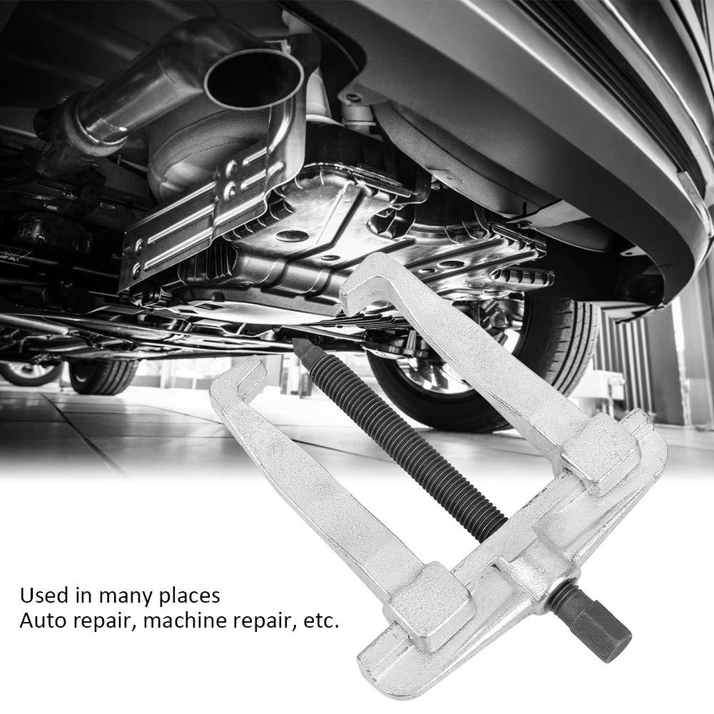 2 Jaws Bearing Puller,150mm 2 Jaws Bearing Puller,Crossbeam Separate Disassamble Machine Repair Accessories,Suitable for pump bearing generator bearings mechanical bearings