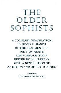 Sophists philosophy summary writing