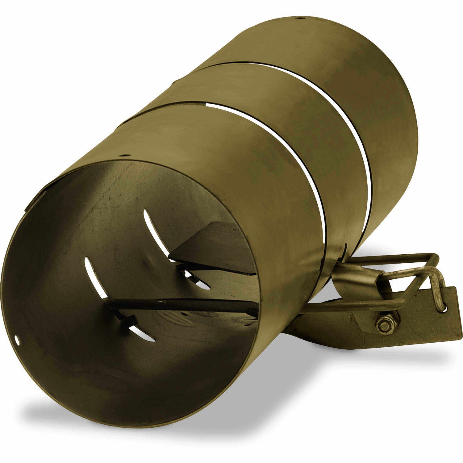 Forestry Suppliers Tube Trap Squirrel Trap (Rust-Resistant) by WCS (Image #2)