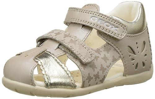 Geox B Kaytan C, Botines de Senderismo para Bebés: Amazon.es: Zapatos y complementos