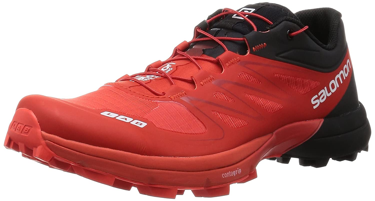 online store 7306e 8ae8b Salomon S-Lab Sense 5 Ultra SG Trail Running Shoes - AW16-12.5  Amazon.ca   Shoes   Handbags