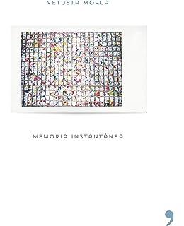 Memoria instantánea. Memoria instantánea. Vetusta Morla