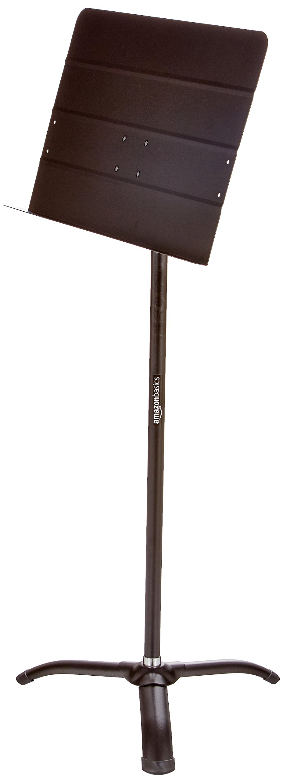 AmazonBasics Portable Sheet Music Stand - Black by AmazonBasics