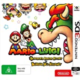 Mario and Luigi Bowsers Inside Story and Bowser Jrs Journey