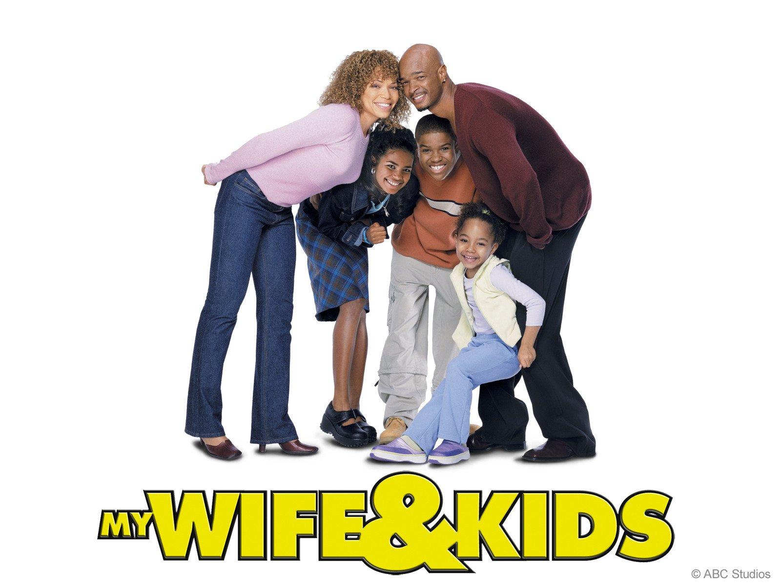 My Wife And Kids - Season 2