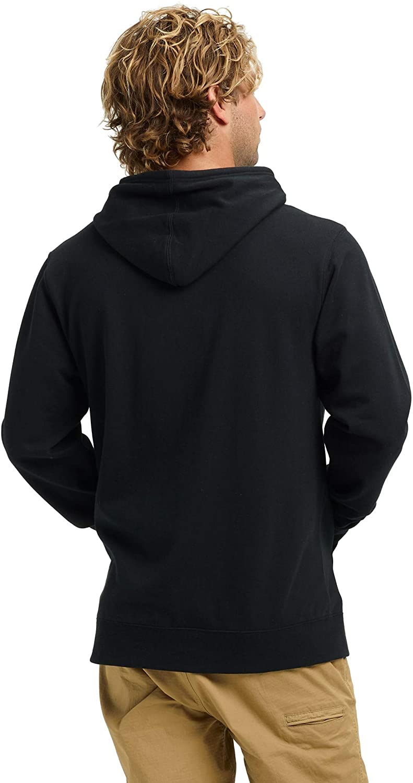 Burton Mens Underhill Pullover Hoodie Sweatshirt