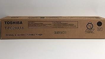 TFC210UM Magenta Toner Toshiba E-Studio 2010AC//2510AC