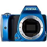 RICOH デジタル一眼レフ PENTAX K-S1 ボディ ブルー K-S1 BODY KIT BLUE 06484