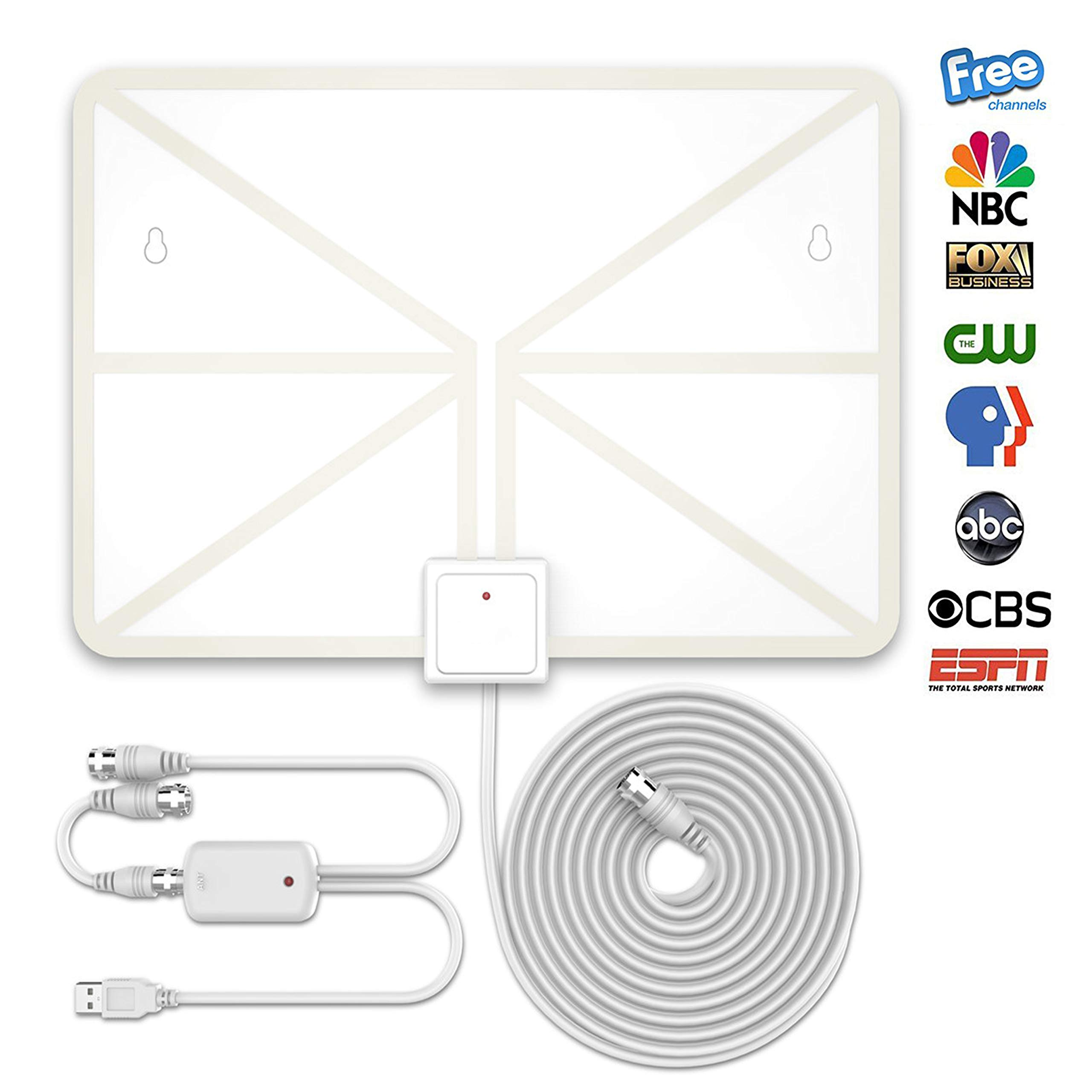 Best Rated in TV Antennas & Helpful Customer Reviews
