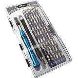 ACENIX® Kit Outil Tournevis Démontage MacBook Air MacBook Pro 56 en 1 Qualité Premium