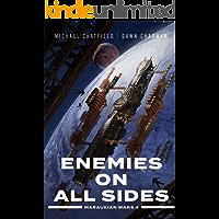 Enemies on All Sides (Maraukian War Book 4)