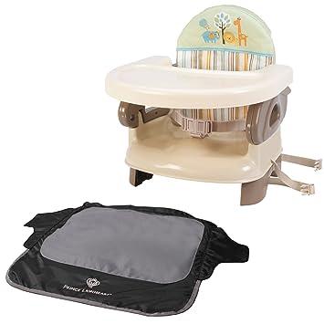Remarkable Amazon Com Summer Infant Deluxe Comfort Folding Booster Creativecarmelina Interior Chair Design Creativecarmelinacom