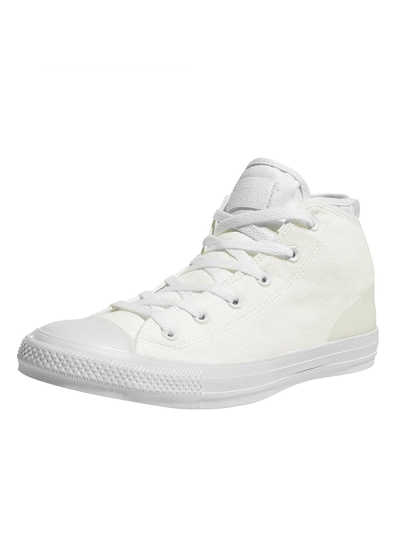 Converse Hombres Calzado/Zapatillas de Deporte Chuck Taylor All Star Syde Street 46 EU|Blanco