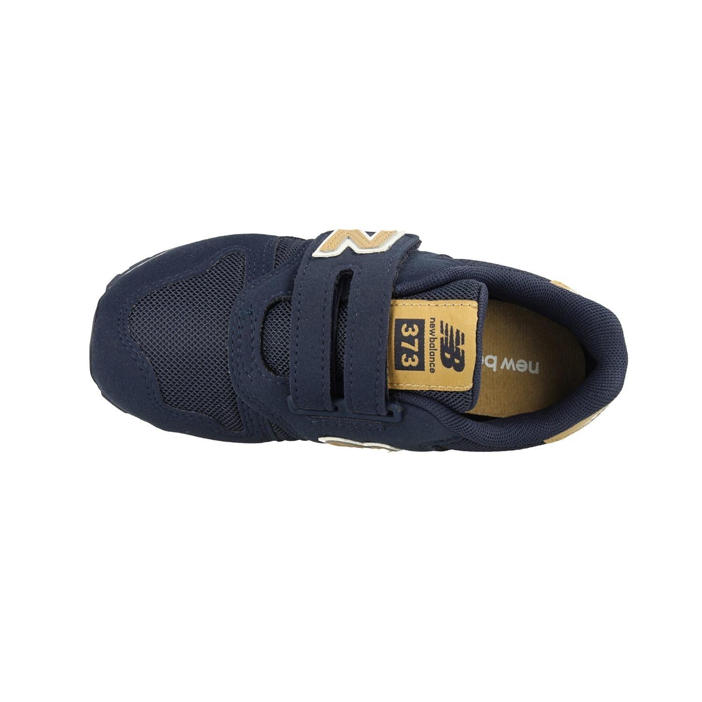 New Balance Zapatillas Kv373Aty, Chaussures de Fitness Mixte Enfant, Multicolore (Kv373aty), 30 EU