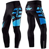 sponeed Men's Bicycle Pants 4D Padded Road Cycling Tights MTB Leggings Outdoor Cyclist Riding Bike Wear