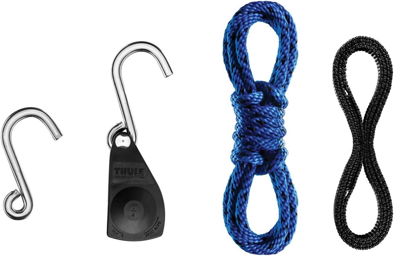 Thule 855Xt Quick Draw Ratchet Ropes