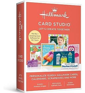 free download hallmark card studio 2009
