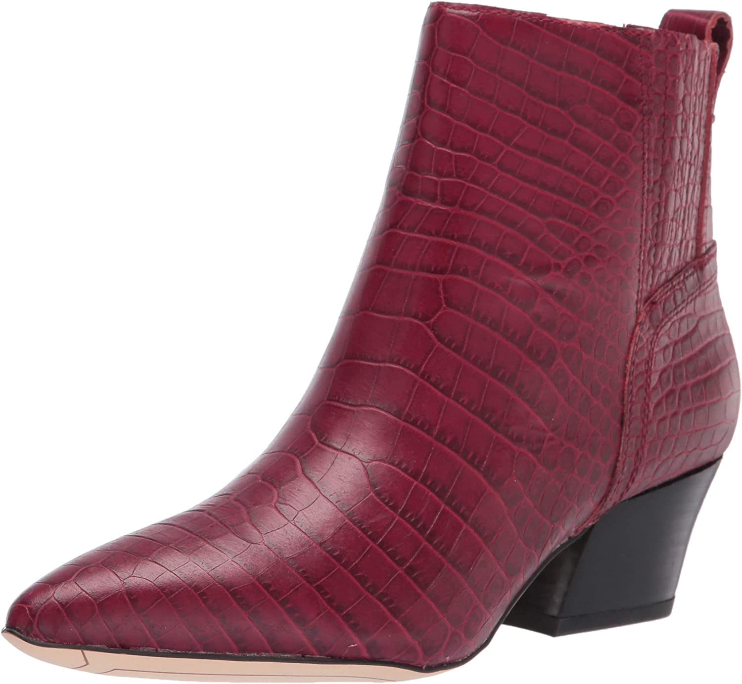 Franco Sarto Time sale Easy-to-use Women's Luca Ankle Boot