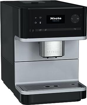 Miele CM6110 Bean to cup coffee machine Amazon Kitchen & Home