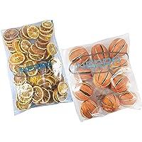 INERRA Desecado Naranjas Multi Paquete - Incluye Todo