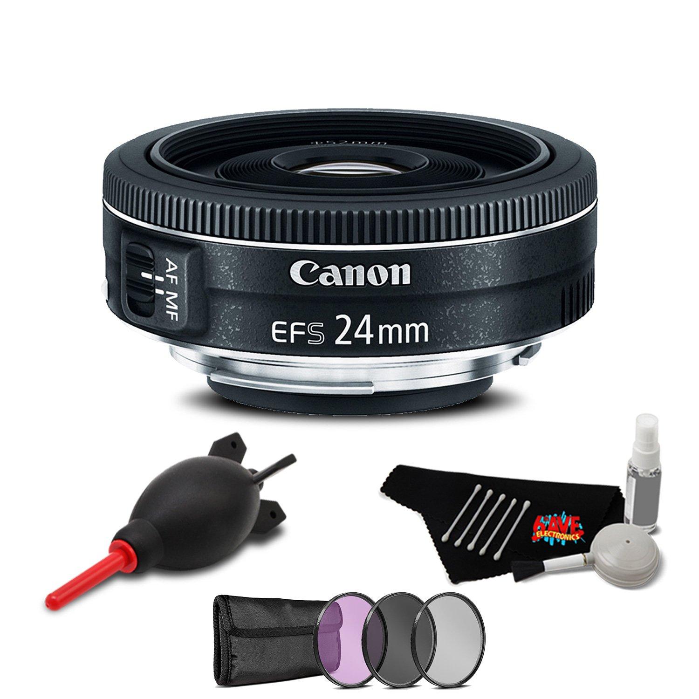 Canon EF f/2.8 100 mm f/2 Base USMレンズアクセサリーバンドル国際モデル B07FMHK8SB Base Kit Kit|24mm f/2.8 24mm f/2.8 Base Kit, クルトンハウス:c550f666 --- ijpba.info