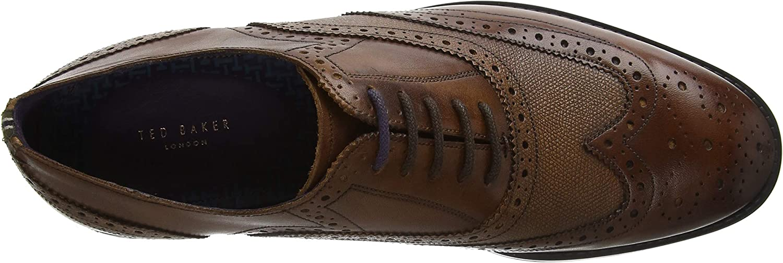 Ted Baker Almhano Mens Brogue Shoes