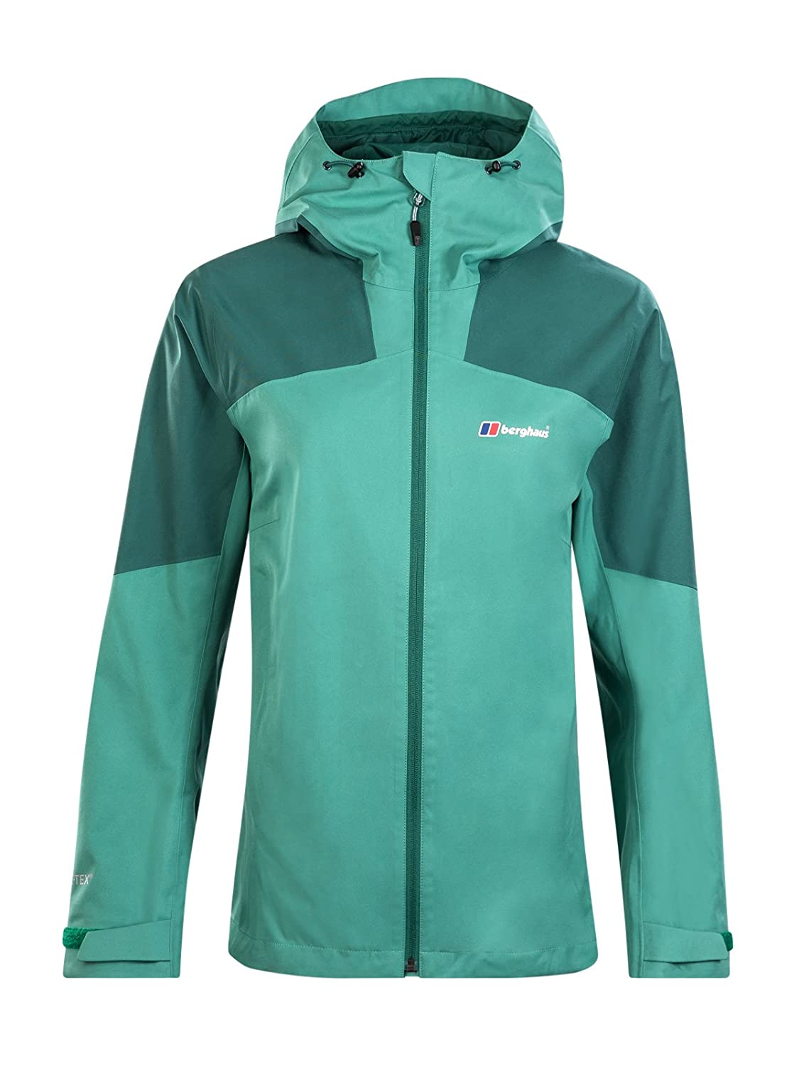 berghaus Fellmaster Chaqueta Impermeable, Mujer: Amazon.es: Deportes y aire libre