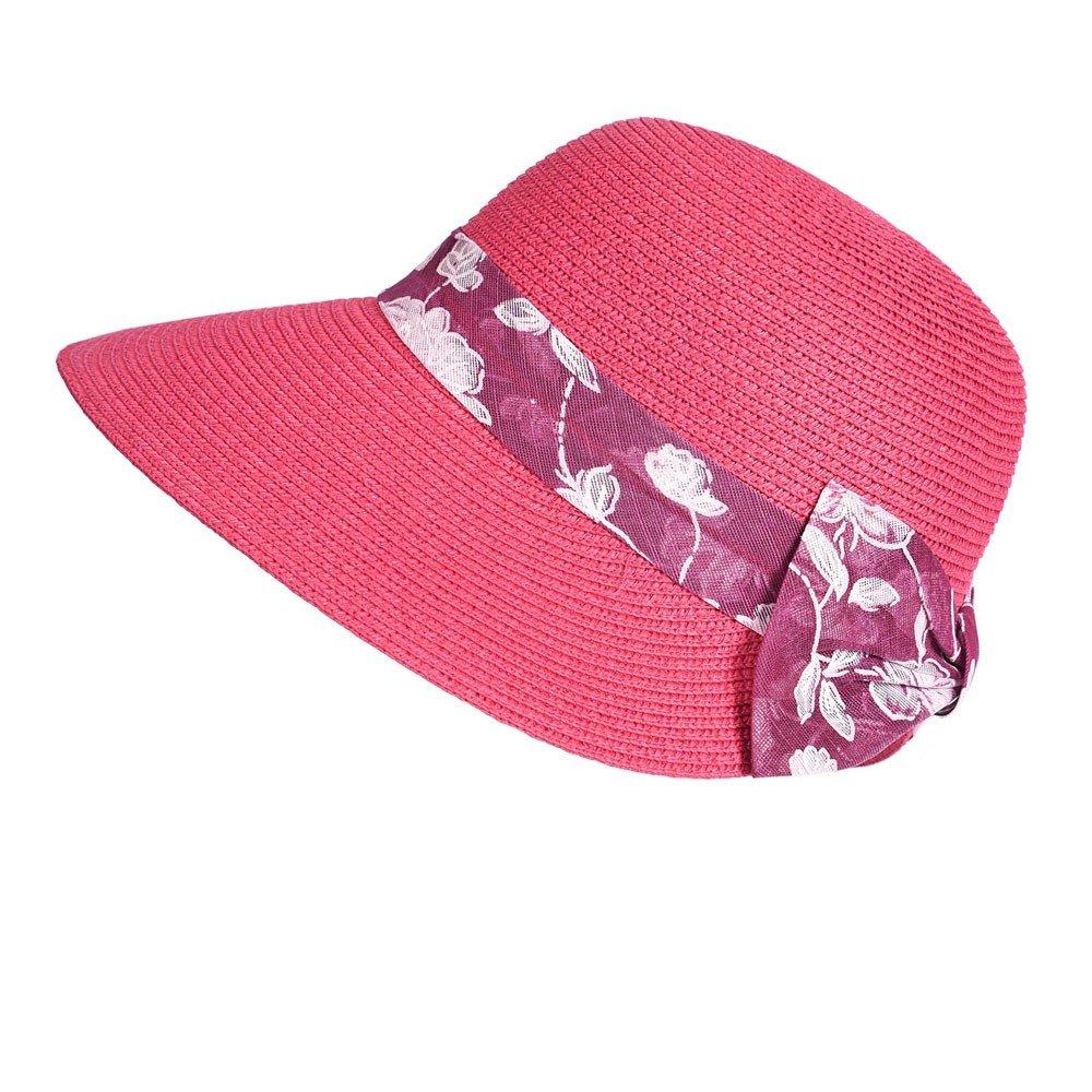 80386e0763836 Chapeau casquette Juana Fuchsia - Taille réglable: Amazon.fr: Vêtements et  accessoires