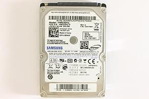 """Dell 23NXF HM320HJ 2.5"""" SATA 320GB 7200 Samsung Laptop Hard Drive Latitude E6420"""
