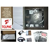 tclpvc Combo of Cards and Tray for Epson Printers