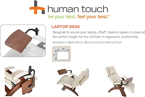 Perfect Chair Human Touch PC Laptop Desk Table