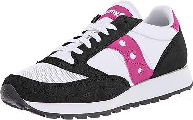 white saucony women's sneakers