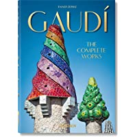 Gaudi. The Complete Works. 40th Ed.