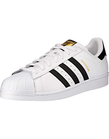 ec4e10b6ee adidas Originals Superstar, Baskets Mixte Adulte