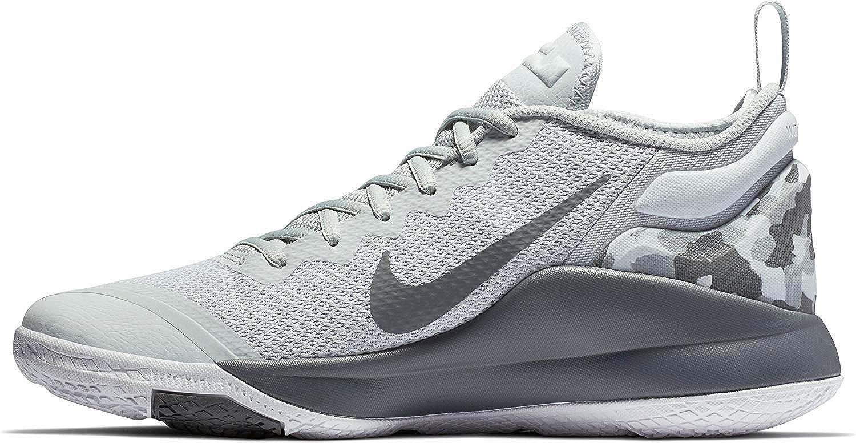 Nike Lebron Witness Ii Mens Mens Mens 942518-002 Größe 9.5 0fa755