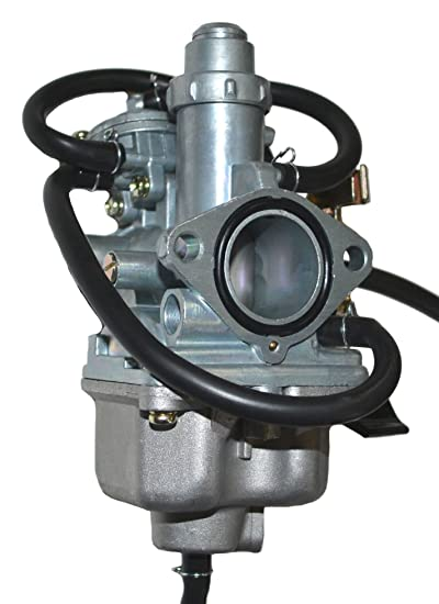 Amazon Com Zoom Zoom Parts Carburetor For Honda Trx 250 Es Fourtrax