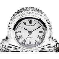 Godinger Serenade Mantel Clock (Small)