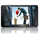 """Fusion5 10.1"""" Android 8.1 Oreo Tablet PC - (Google Certified, WIFI, BT, HDMI, 1280x800 IPS Screen, Dual Cameras, October 2018"""