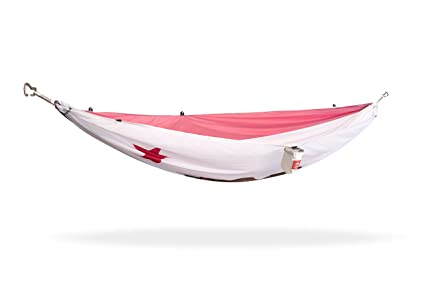 Kammok Flag Hammock - California Flag
