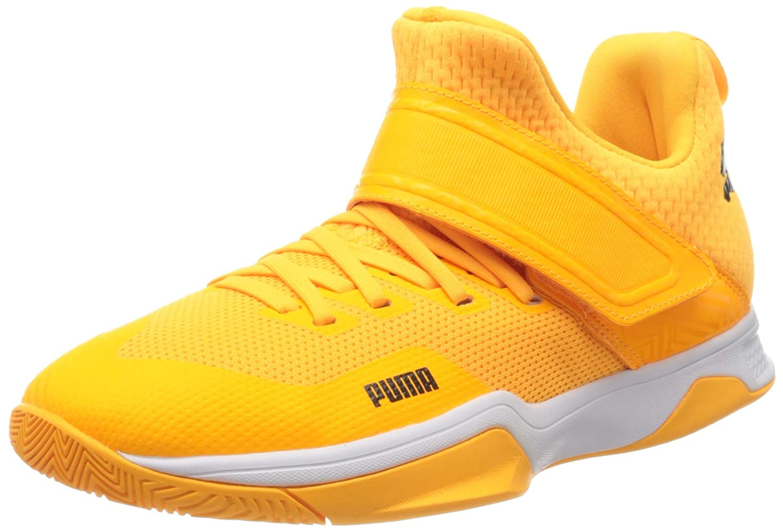 Puma Men's Rise Xt Eh 3 Badminton Shoe