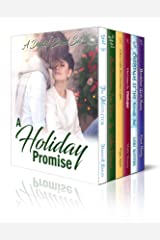 A Holiday Promise: A Digital Boxed Set Kindle Edition
