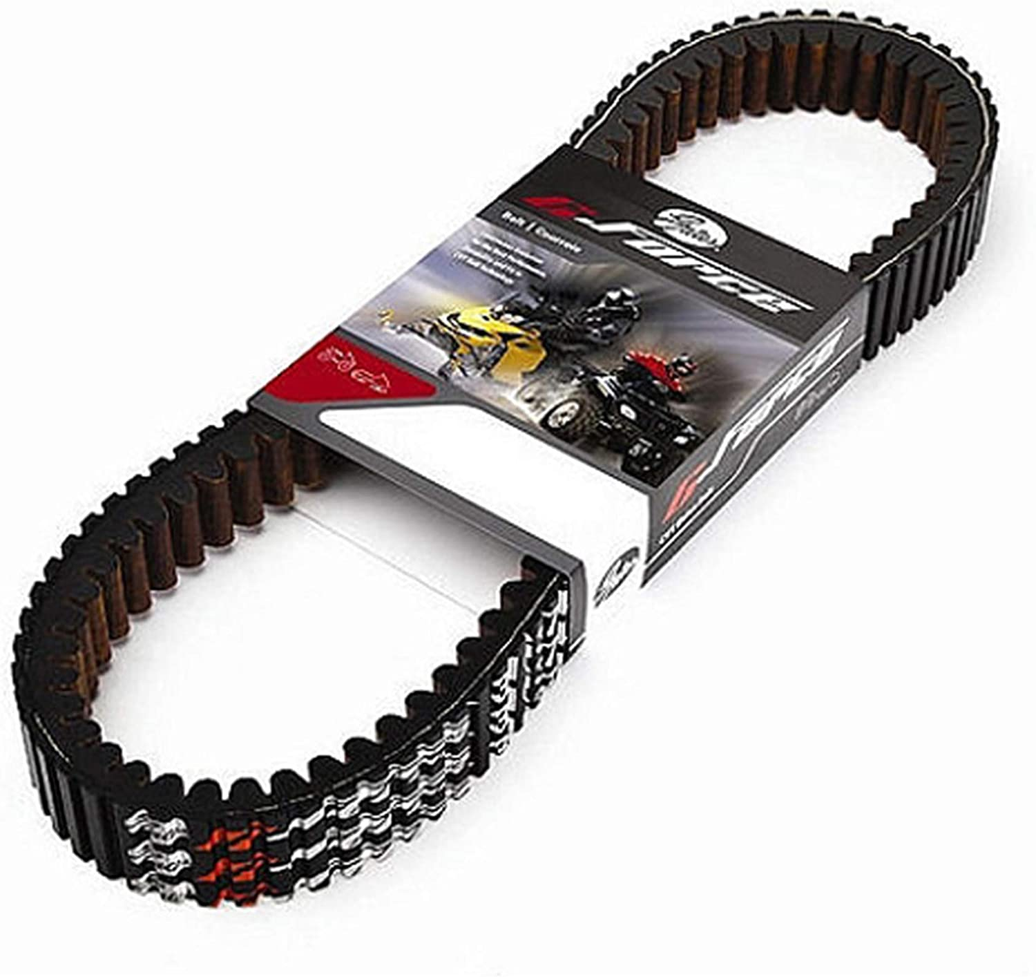G-Force Drive Belt 2012 Polaris Sportsman 850 HO XP ATV