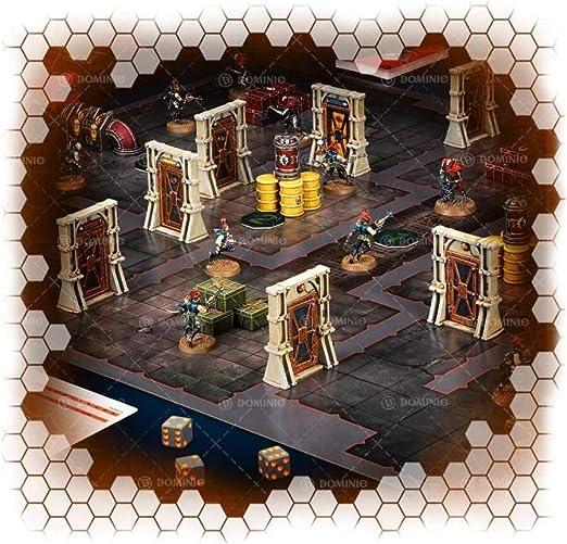 Kill Team Arena 102-48-60 Warhammer 40K