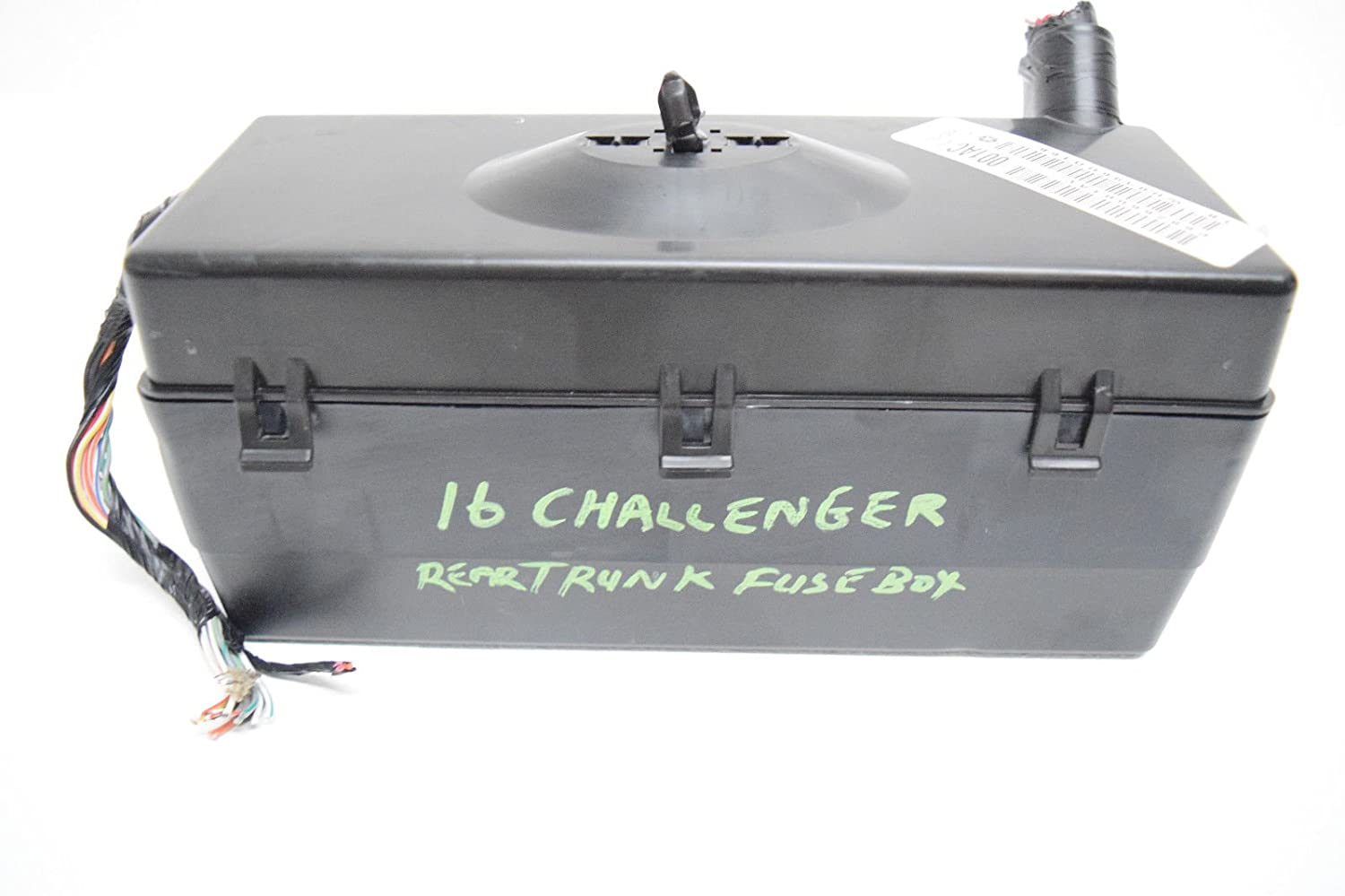 2010 Challenger Fuse Box Wiring Library 2012 Amazoncom 15 16 Dodge Rear Trunk Fusebox Oem Car
