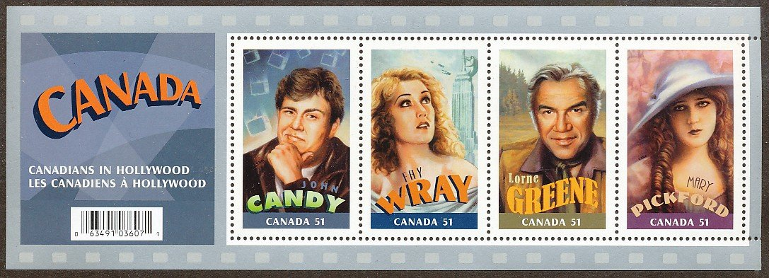 Image result for john candy stamp