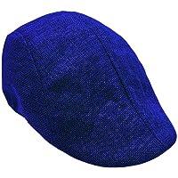 Hombres Sombrero de Visera de Verano Sombrero