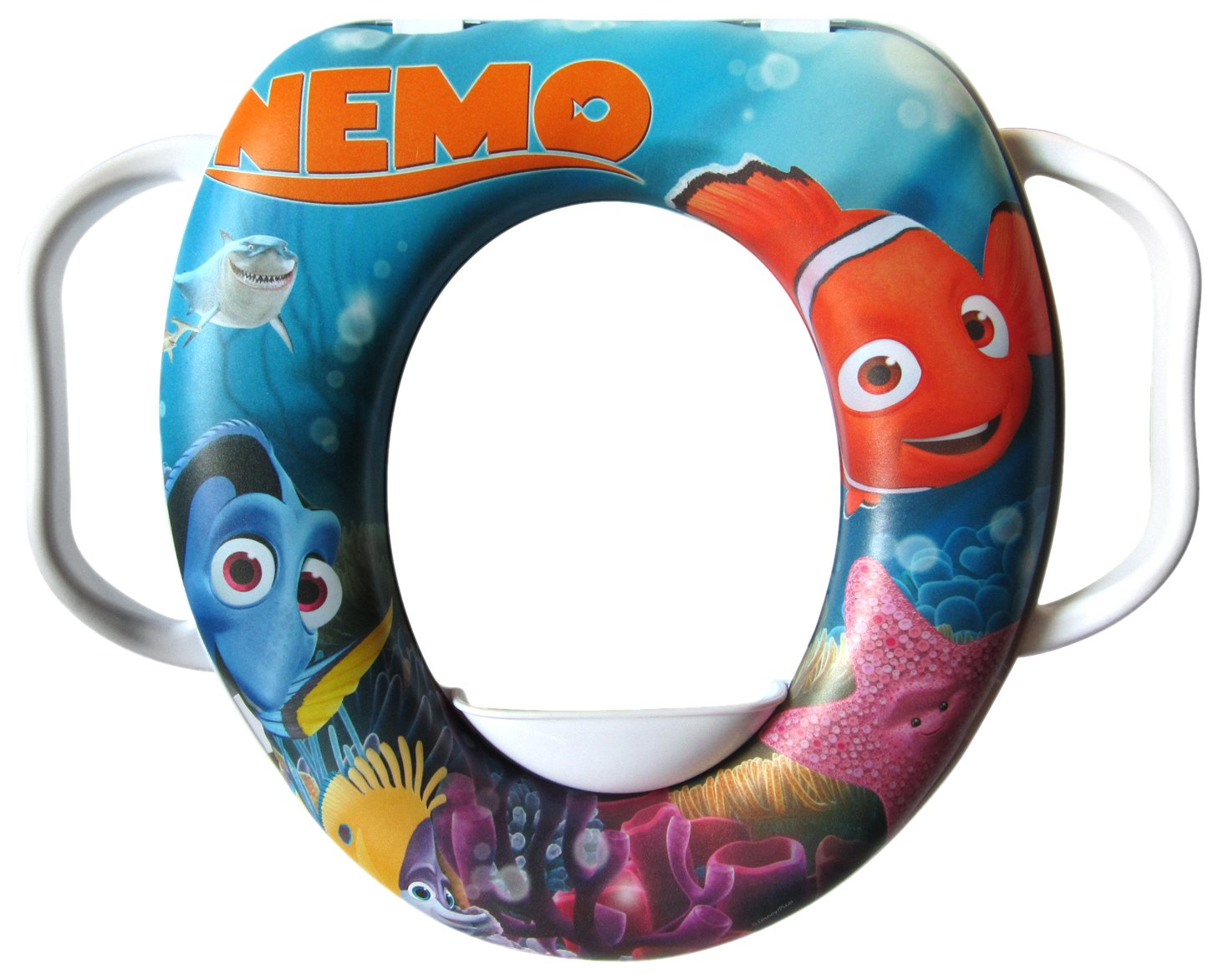 Disney Réducteur WC Nemo Home Disney