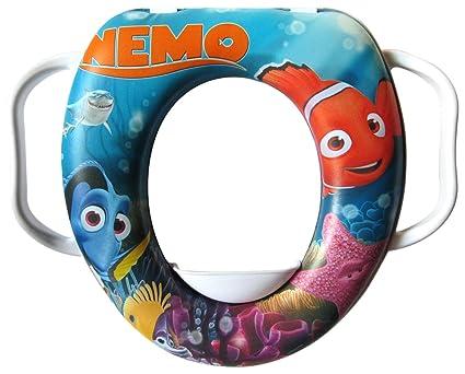 Strange Disney Nemo Toilet Seat Amazon Co Uk Baby Alphanode Cool Chair Designs And Ideas Alphanodeonline