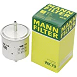 Mann-Filter WK79 Filtro Combustible
