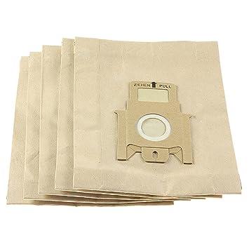 Bolsas de repuesto para aspiradoras HOOVER TELIOS SENSORY ARIANNE H30 (5 unidades)